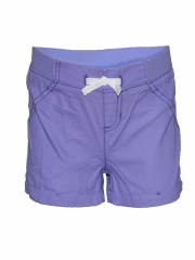 Purple Kids Short purple 2t