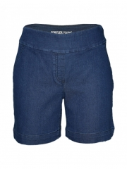 Alladin-Blue Womens Shorts blue 12