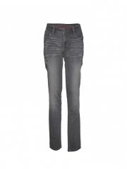 Alladin-Grey Skinny Womens Pants grey 2