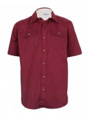 Alladin-Biking Red-Men's Shirt biking red l