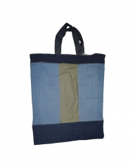 Alladin-Medium Grocery/Shopping Bag multicolored 20.5 by 17.5