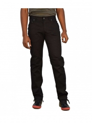 Alladin-Black Mens Chinos black 28