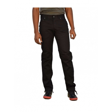 Alladin-Black Mens Chinos black 32