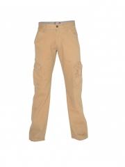Alladin-Beige Mens Cargo Pants beige 30