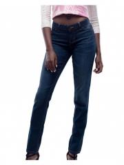 Alladin-Dark Denim blue skinny jeans dark denim blue 3