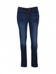 Alladin-Dark Blue Womens Skinny Pant dark blue 34