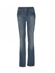 Alladin-Blue Denim Skinny Pant blue denim 36