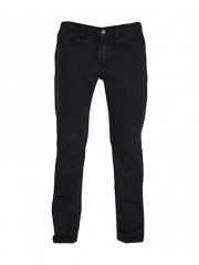 Alladin-Black Boys Denim Pants black denim 8