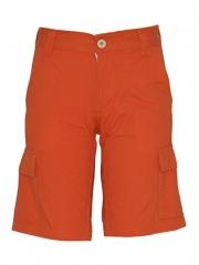 Alladin-Orange Kids Short orange 6