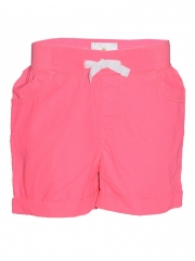 Alladin-Pink Kids Short pink 18m
