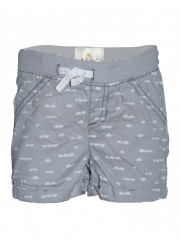Alladin-Grey Kids Short grey 2t