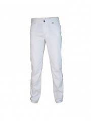 Alladin-White Mens Pants white 34