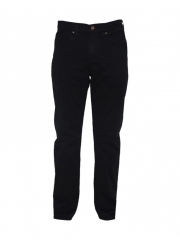 Alladin-Black Slim Fit Mens Pant black 32