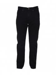 Alladin-Black Slim Fit Mens Pant black 30