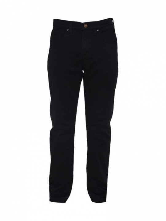 Alladin-Black Slim Fit Mens Pant black 32