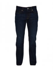 Alladin-Dark Blue Boys Slim Fit Pant dark blue 12