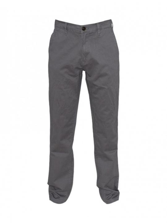 Alladin-Ash Grey Slim Fit Mens Pant ash grey 30