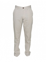 Alladin-Cream Mens Slim Fit Pant cream 30