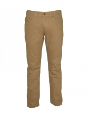 Alladin-Beige Mens Straight Fit Pant beige 40