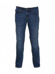 Alladin- Blue Boys Slim Fit Pant blue 8