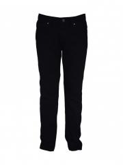 Alladin-Black Boys Denim Slim Fit Pant black denim 8