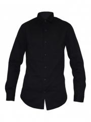 Alladin- Black Mens Shirt black s