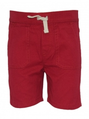 Alladin- Biking Red Kids Short red 12m