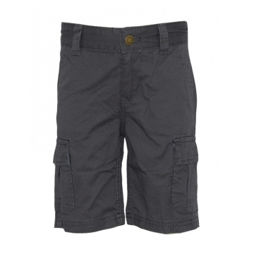 Alladin-Grey Kids Shorts grey 6