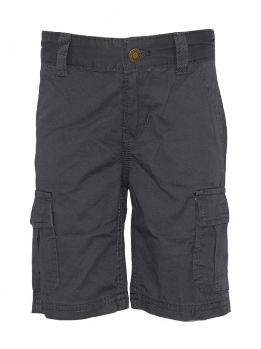 Alladin-Grey Kids Shorts grey 6