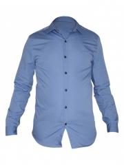 Alladin-Sky Blue Mens Shirt sky blue s