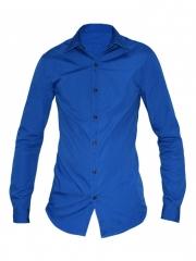 Alladin- Royal Blue Mens Shirt royal blue s