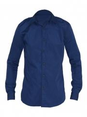 Alladin-Navy Mens Shirt navy s