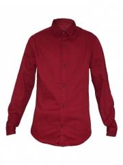 Alladin-Maroon Mens Shirt maroon s