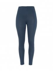 Alladin- Blue Womens Leggings blue s