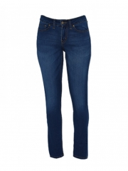 Alladin-Blue Womens Skinny Pant blue 30