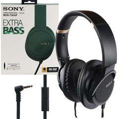 Best Selling Headphone  Stereo Headset black