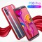 CICI P30 Pro 6.3 inch Android 6.0 smart phone face / fingerprint unlock 6GB + 128GB MTK6763 10 core black