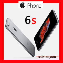 Certified Refurbished: iPhone 6S 16-128GB+2GB 12 MP+5MP 4.7 Inch 4G network Fingerprint Smartphone silvery 16g without fingerprint