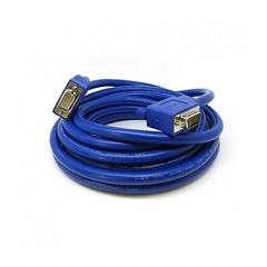 VGA VDC AV02240 (AV-02240) 3 Metre SVGA Male to SVGA Male Cable normal normal