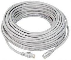 Grey Cat5e Cable 4m normal normal