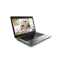 HP Refurbished 430 G2 Core i5 4GB 500GB Installed OS black 13.3 inches