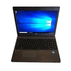 HP Refurbished PROBOOK 6570B CORE i5 4GB 320GB Installed OS black 14 inches