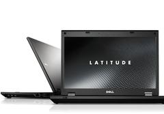 Dell Latitude Refurbished E5510 Core i5 4GB 250GB Installed OS black 15.6 inches