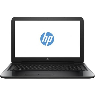 HP 15 Core i3 5th Gen  2.0GHz 4GB 500GB Brand New Installed OS black 15 inches