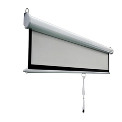 Manual Projection Screen 150 x 150