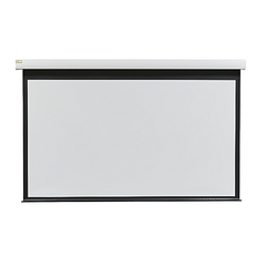 Electric Projection Screen 180 x 180