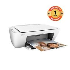 HP DeskJet 2620 3-in-1 Printer Colored white