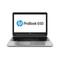 Hp Refurbished Probook 650 Core i5 8GB RAM 256GB SSD Installed OS black 15.6 inches