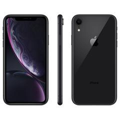 Apple iPhone XR 64GB ROM Brand New 6.1 Inch Screen BLACK
