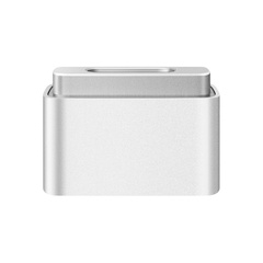 Apple MagSafe to MagSafe 2 Converter sliver one size